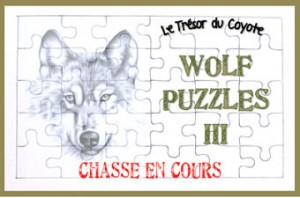 Wolf Puzzles III