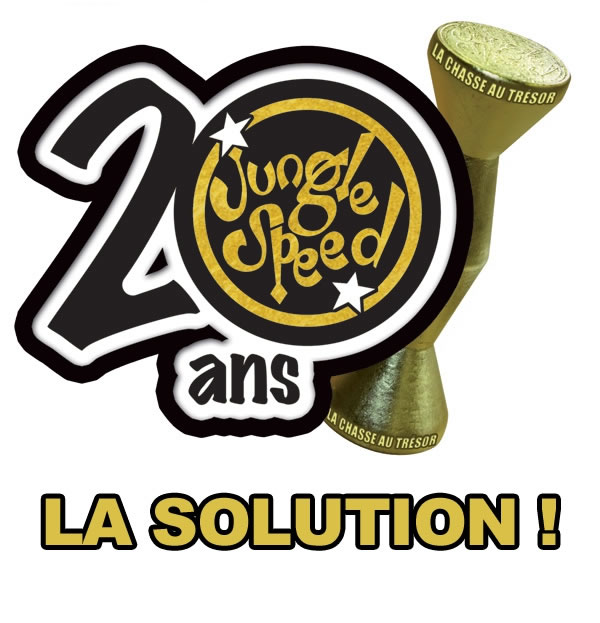 Totem d'Or - Les solutions
