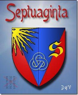 Septuaginta – La chasse au trésor – Indice