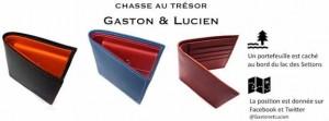 Bourgogne : la chasse au trésor Gaston & Lucien