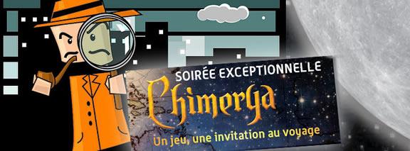 Toulouse - Chimerya