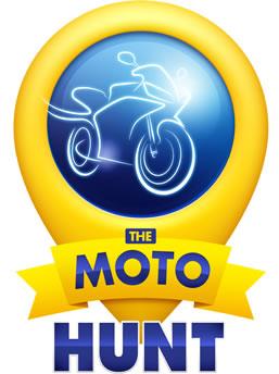Michelin - The Moto Hunt