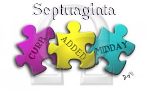 Septuaginta – La chasse au trésor
