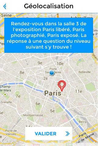 Libérez Paris - 2014