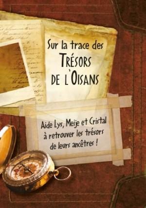 Sur la trace des Trésors de l'Oisans