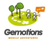 Gemotions : jeux de piste par SMS