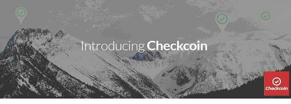 Checkcoin : La technologie du Bitcoin associée à la géolocalisation