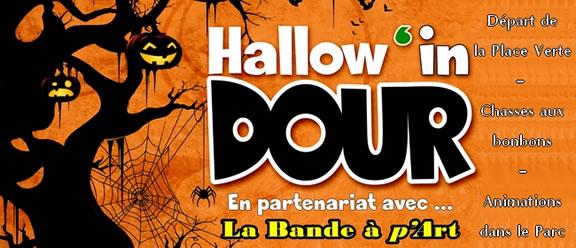 Halloween : Dour