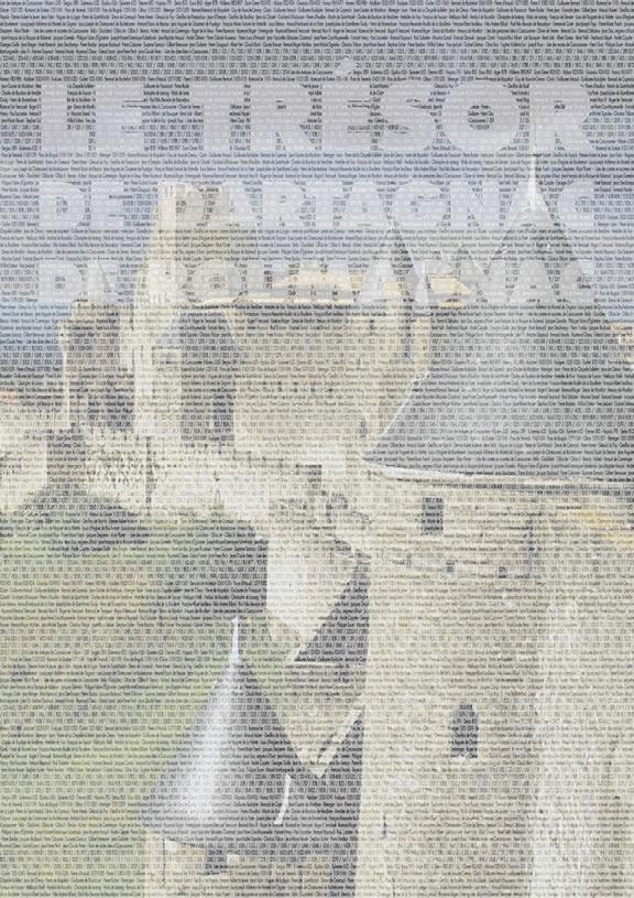 Le trésor de Dartagnac de Roumagnac