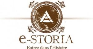 Entrez dans l'Histoire avec e-storia