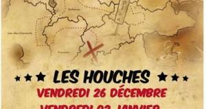 Les Houches - Vendredi jeu de piste