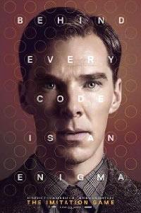 Imitation Game - Alan Turing