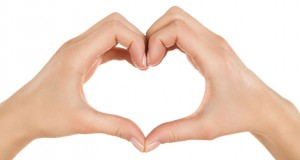 Coeur - Amour - Love