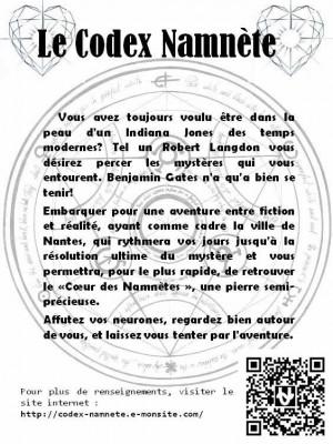 Nantes : la chasse au trésor des Namnètes