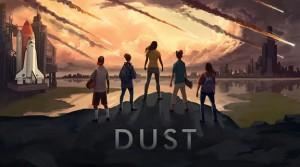 DUST : le jeu en réalité alternée de la NASA