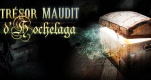 Escpe Room - Le trésor maudit d'Hochelaga