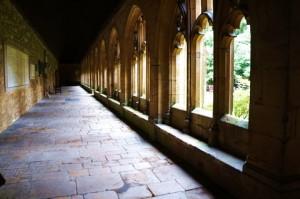 Oxford - Couloir