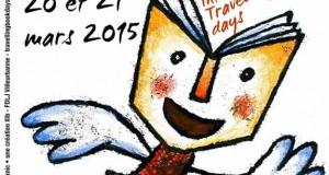 Journées internationales du livre voyageur : Villeurbanne