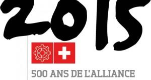 500ème anniversaire de l'alliance de Mulhouse et de la Confédération suisse