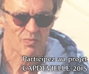 Capdevielle - Nouvel album
