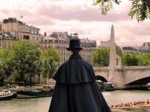 La chasse au trésor d'Arsène Lupin - Paris