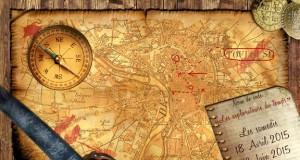 Les explorateurs du temps à Toulouse