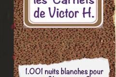 Une histoire de Chouette : les Carnets de Victor H.
