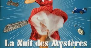 Mulhouse : la Nuit des Mystères 2015