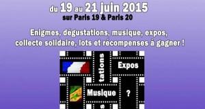 Le cinéma mondial - Résous-Moi : je suis le lien que je tisse