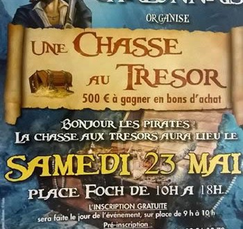 Chasse aux tr sors ch lons en champagne - Chasse au tresor oeuf ...