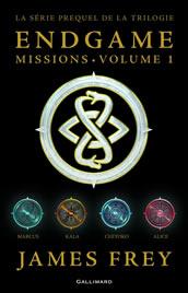 Endgame - Missions 1