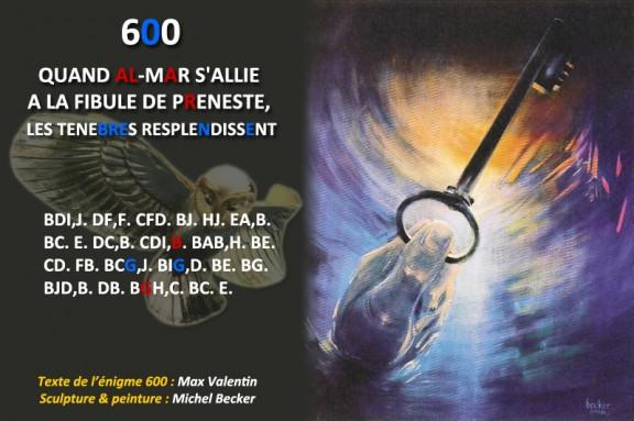 la Ballade du Vagabond Enigme-05-Clef