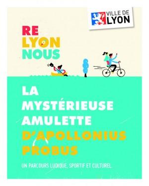 Lyon : la mystérieuse amulette d'Apollonius Probus