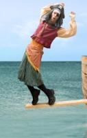Pirate - Planche