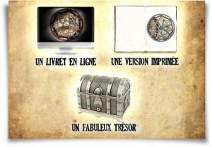 trésors de l'Heptagramme