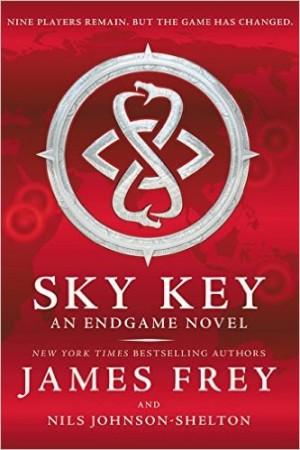 Sky Key - Endgame, la suite