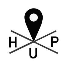 HUp ! Hunt Up - Chasse au trésor digitale à Paris