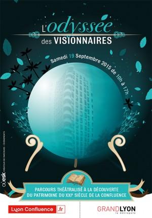 Lyon Confluence : l'Odyssée des visionnaires