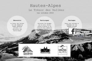 Hautes-Alpes - Le Trésor des Vallées