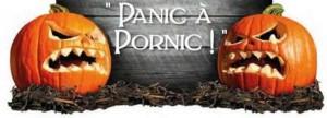 Halloween : Panic à Pornic