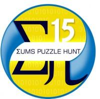 Σums Puzzle Hunt 2015