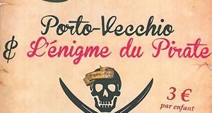 Porto-Vecchio : l'énigme du pirate