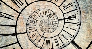 Temps - Spirale