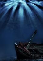Epave sous-marine