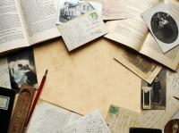 Vieux documents - Photo anciennes - Souvenirs