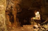 Grotte - Caverne