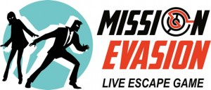 Lille : Mission évasion - Live escape game