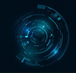 Planète - Scan - Radar