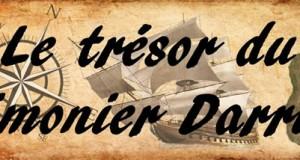 Le trésor du timonier Darrin