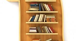 Livres - Bibliothèque